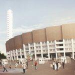 Image for the Tweet beginning: Olympiastadion avataan ensi syksynä uudistettuna