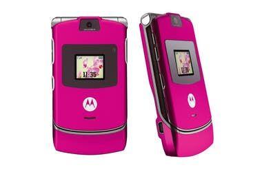 Motorola Razr V3: a 15 años del teléfono que iba a vender 300 mil equiops y llegó a las 130 millones de unidades