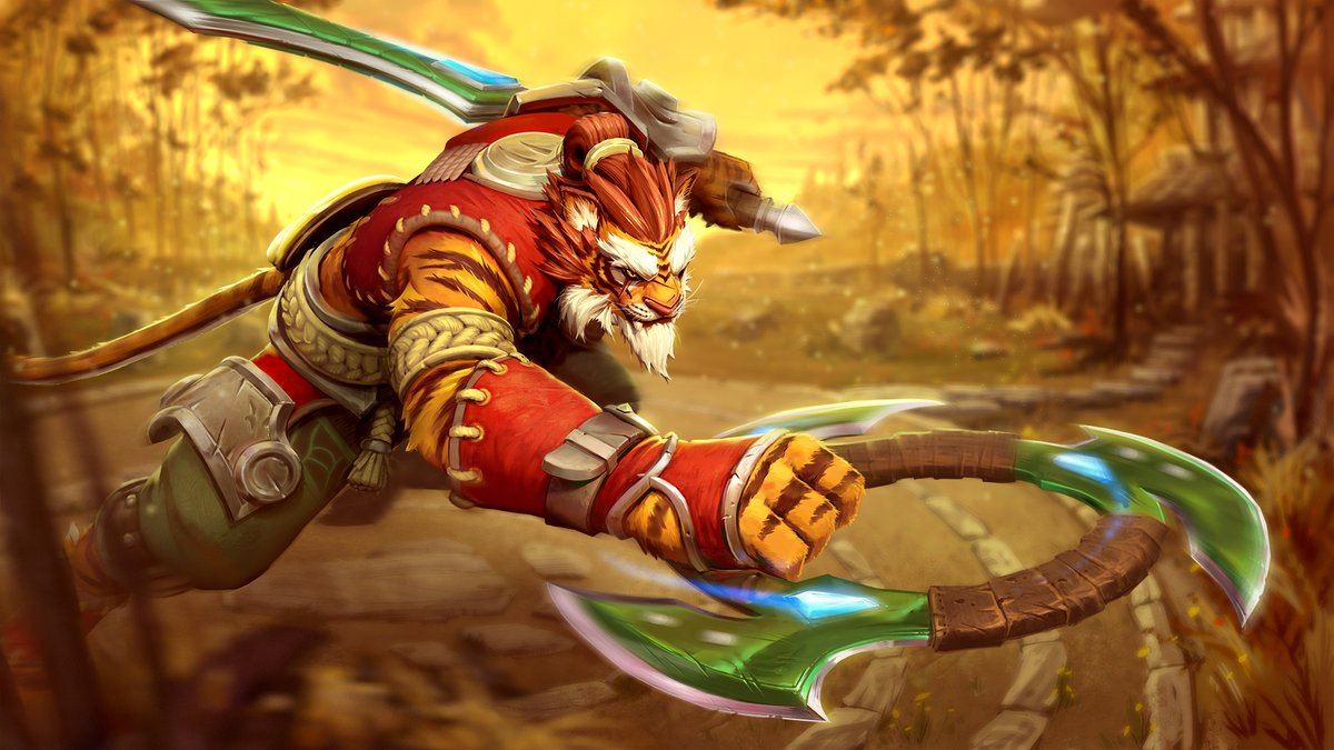 Paladins The Game On Twitter If You Are Fur Tunate Enough To Be At Hrx And Want To Know More About Tiberius The Weapons Master Stop By Our Panel From Concept To The site owner hides the web page description. paladins the game on twitter if you