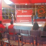 Image for the Tweet beginning: #FelizFinde nuestro tercer y último
