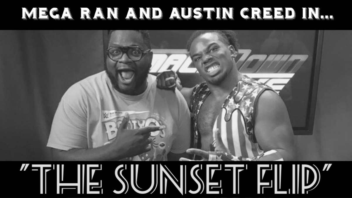did I tell you the one about when @XavierWoodsPhD thought he was coming to play games and wound up rapping and teaching me how to wrestle? It's as ridiculous as it sounds lol https://www.youtube.com/watch?v=iFhO4InGqdQ&feature=youtu.be…