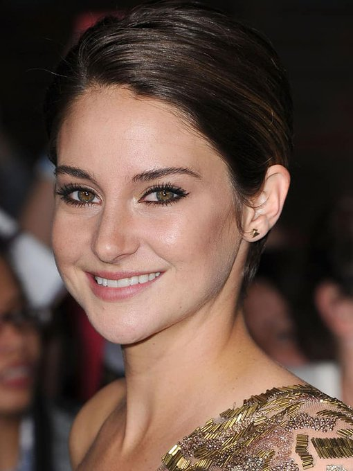 Happy birthday Shailene Woodley (28)