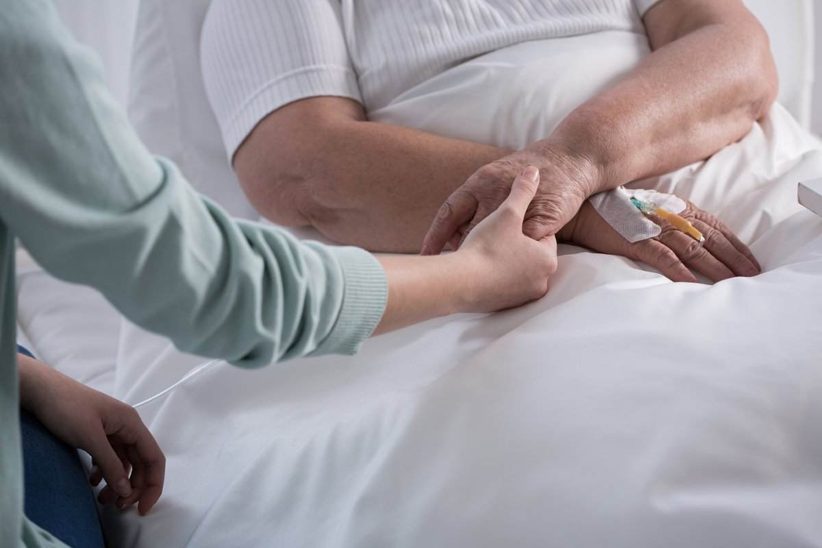 November is National Hospice/Palliative Care Month. Learn about our palliative care services. http://ow.ly/tdJP50x1DjU