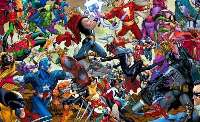 El mundo oscuro del Universo Cinematográfico de Marvel llega para quedarse buff.ly/32KNSHy - Hace algunos días, el productor Kevin Feige anunció que definitivamente las series de Marvel próximas a estrenarse en el canal Disney+, formarán parte d…