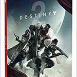 Image for the Tweet beginning: Destiny 2 Prima Guide paperback