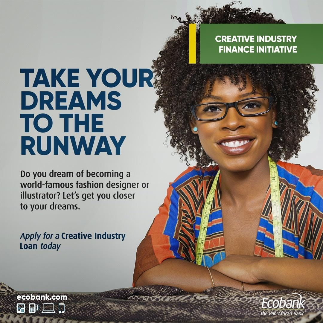 Ecobank Nigeria On Twitter Let Us Make Your Dreams Come True Are You A Budding Fashion Designer Or Illustrator Are You Looking To Move From Your Dreams To Reality Contact Us Today