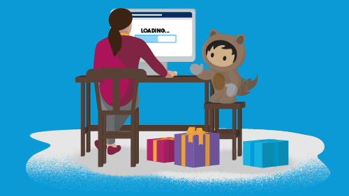 What are your Holiday Pain Points? Solve for solutions with @Salesforce and @DEGdigital, Linked by Isobar: https://fal.cn/355LL
