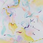 Image for the Tweet beginning: Galleries   @GalerieObadia showcased a