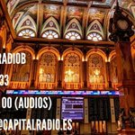 Image for the Tweet beginning: 📈La banca vuelve al color