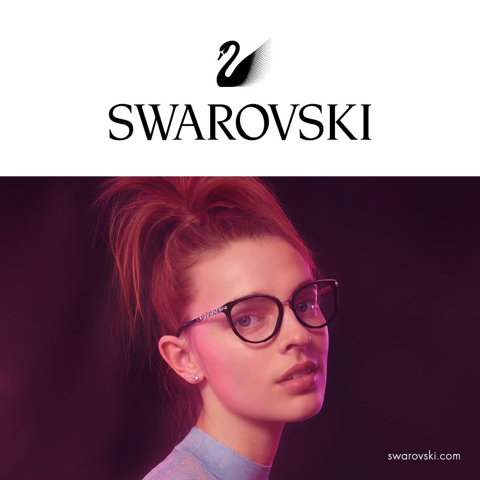 Our  #BlackFriday sale has started and we're bringing you lots more competitions! To  #win a pair of Swarovski glasses of your choice, just follow, like & RT!   #Competition ends 22nd November 2019. For an extra entry head over to our Facebook!    #FridayFeeling  #FreebieFriday