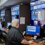 Image for the Tweet beginning: DELTA's Central Control Room (CCR)