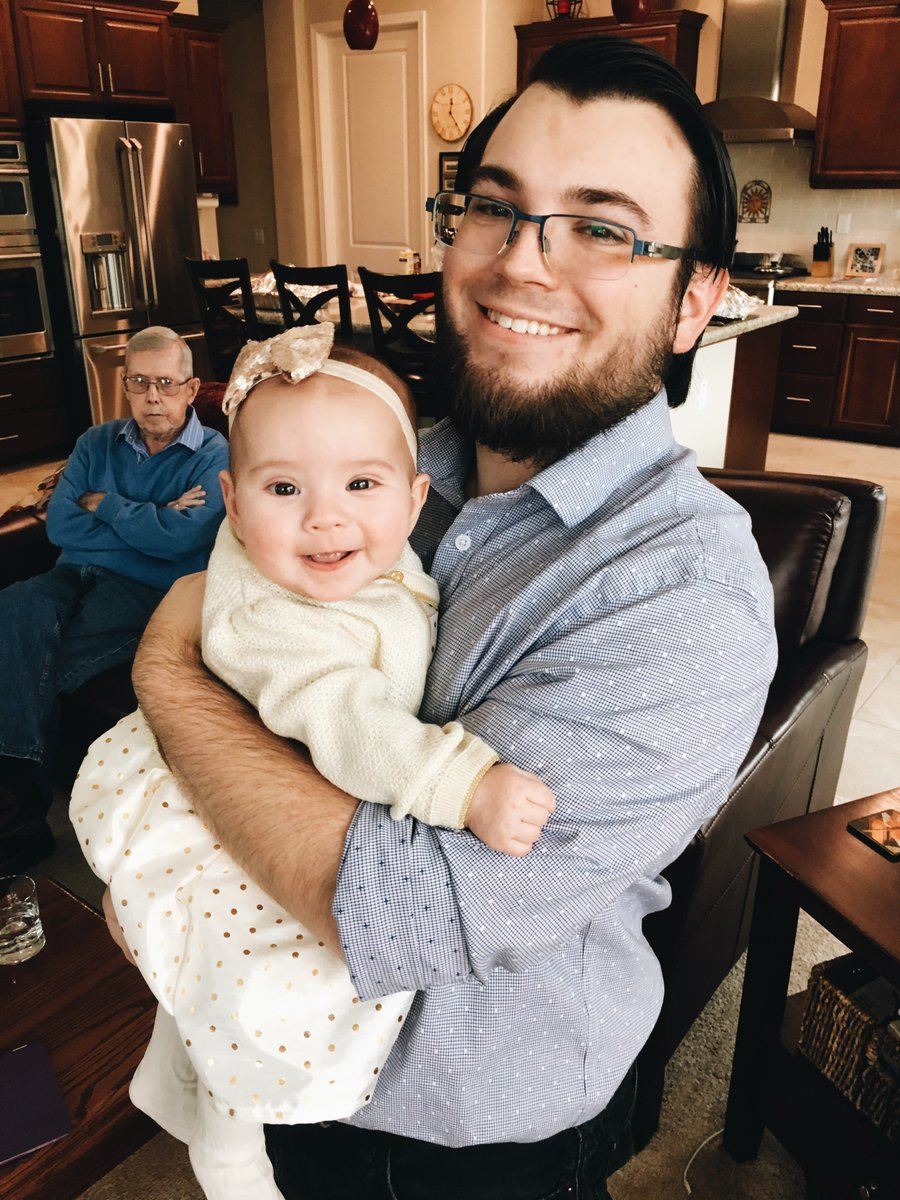 #Happybirthday to our favorite pop culture junkie/cocktail aficionado/creative mastermind, Cole! This #contentwriter and father of two beautiful daughters brings a smile to everyone's face with his outgoing personality, creative drive, and nerdy fun facts. We appreciate you! <br>http://pic.twitter.com/JMahYHgiIW