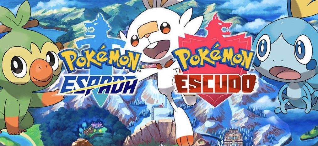 Tenemos las DOS Nintendo Switch y el nuevo Pokemon. La gente de @HoyNoSeSale ha cumplido.   Este MARTES, daremos los ganadores en el programa. Iremos disfrazados de Papa Noel a daros el regalo a vuestra casa. No es broma.  Den un RT aquí si no habéis participado todavía. Suerte.