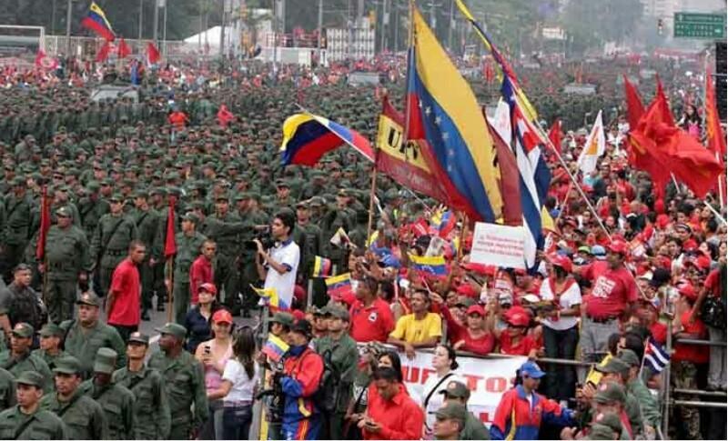 Tag venezuela en El Foro Militar de Venezuela  - Página 3 EJbjls1W4AAUNnS