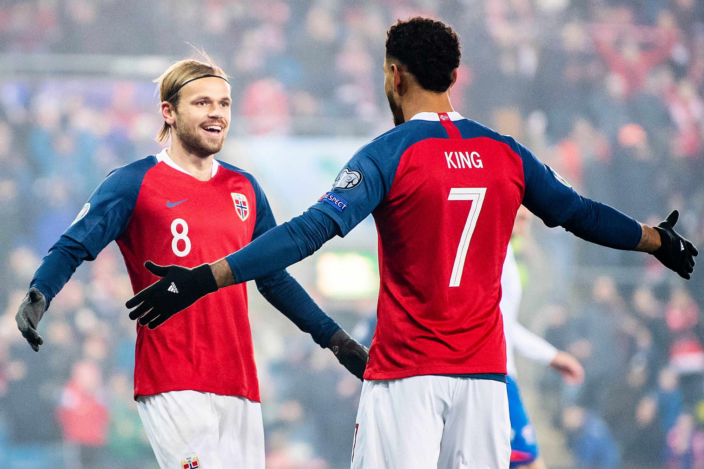 Відбір до Євро-2020. Норвегія б'є аутсайдера, але не отримує дивідендів, Іспанія виграє групу - изображение 1