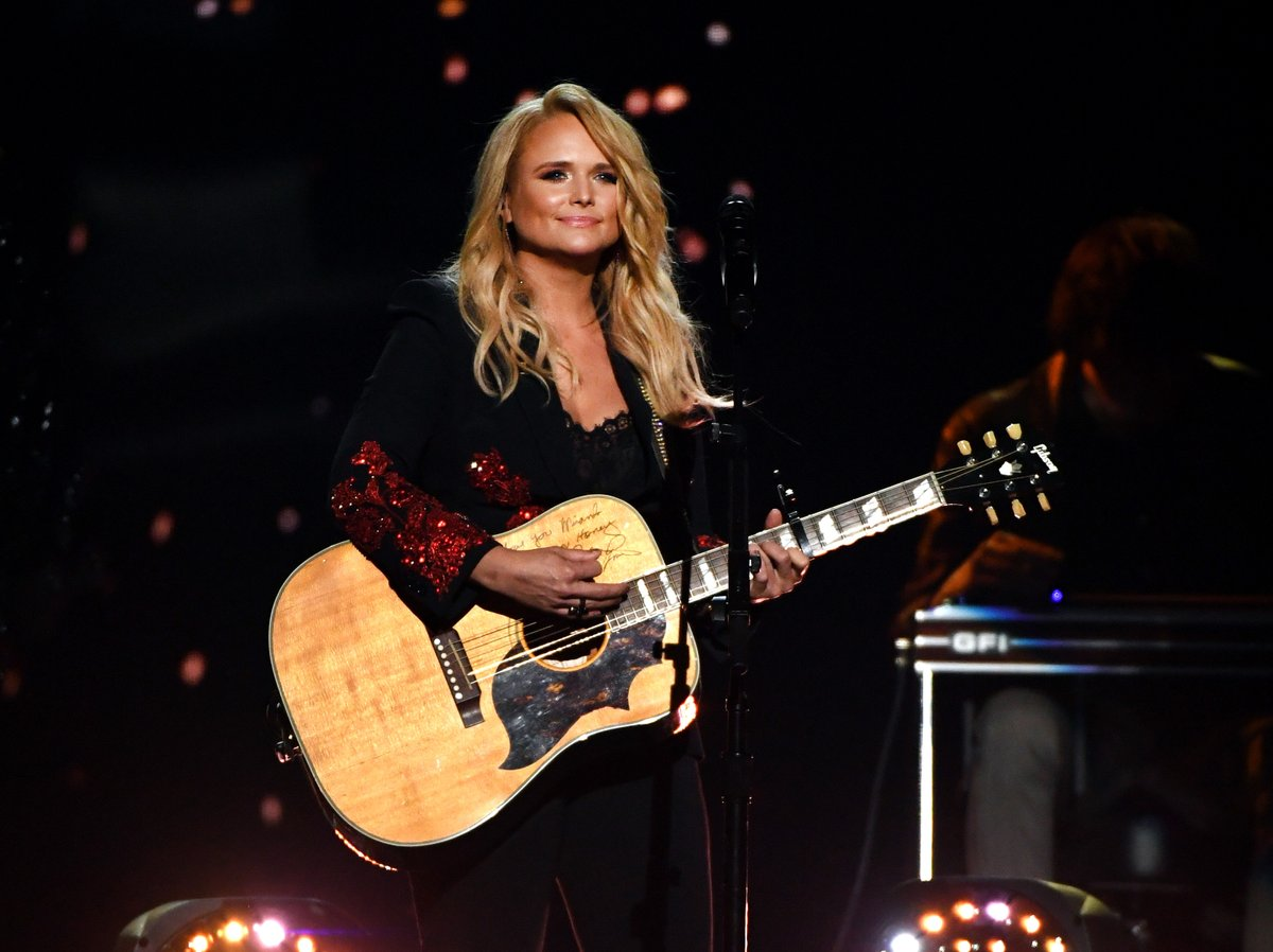 Vote for #MirandaLambert #ItAllComesOutInTheWash to be on tomorrow's #945MostWanted click the link and cast your vote https://www.94country.com/bradley-js-most-wanted/… #RanFans