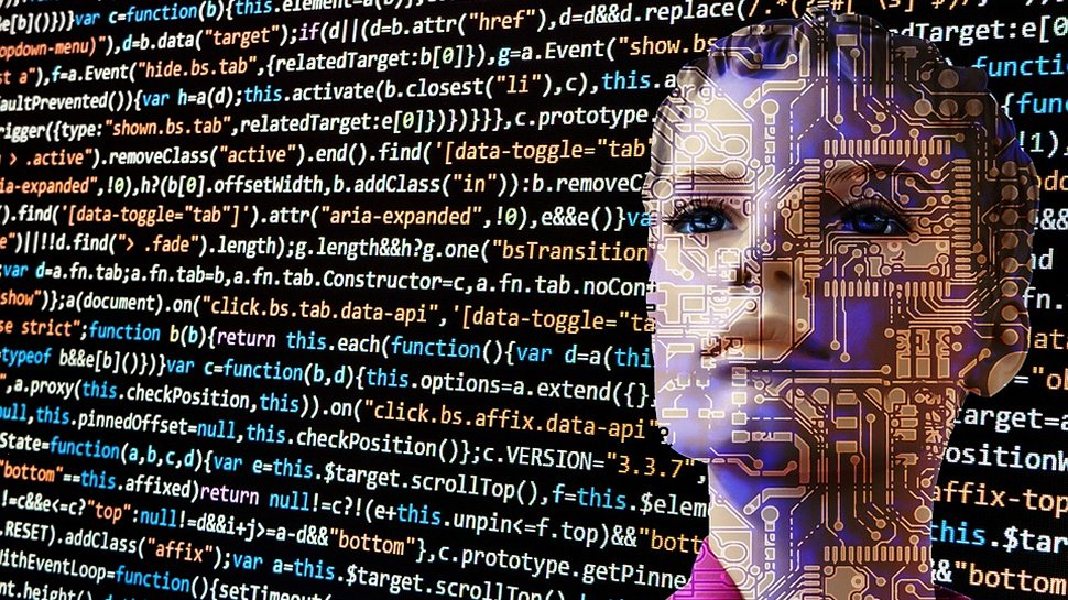 What if AI actually isn't out for our jobs? Click here to read more about the fears people may be having on AI at work. Book Michael Levin as your Don't Fear AI keynote speaker.CALL: 925-525-1521http://ed.gr/bzkx9#artificialintellegence #changemanagement #keynotespeaker