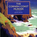 Image for the Tweet beginning: #amreading The Cornish Coast Murder