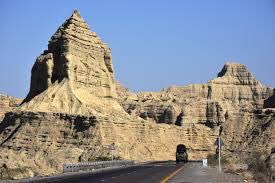 #HinglajMata, also known as #HinglajDevi, #HingulaDevi and #NaniMandir, is a temple in #Hinglaj, a town on the #Makran coast in the #Lasbela district of #Balochistan, and is the middle of the #Hingol National Park.Really needs #pilgrims !