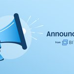 Image for the Tweet beginning: Bittrex will be supporting the