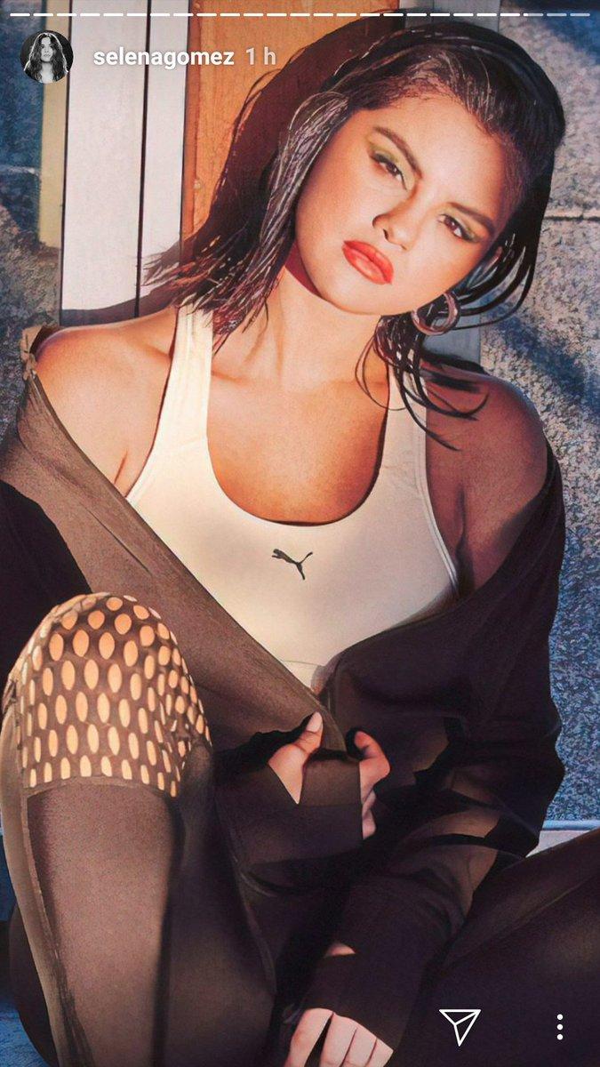 Part 6 #10NightsWithSelena #SelenaGomez #SelenaIsBack #Selenators #SG2 #SG2IsComing https://t.co/R5Td8EtMaa
