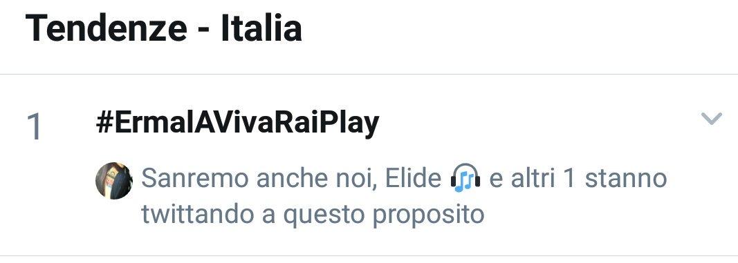 #ErmalAVivaRaiPlay