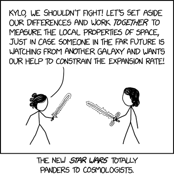 Rey and Kylo xkcd.com/2229/ m.xkcd.com/2229/