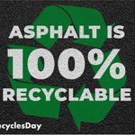 Image for the Tweet beginning: This #AmericaRecyclesDay and every day,