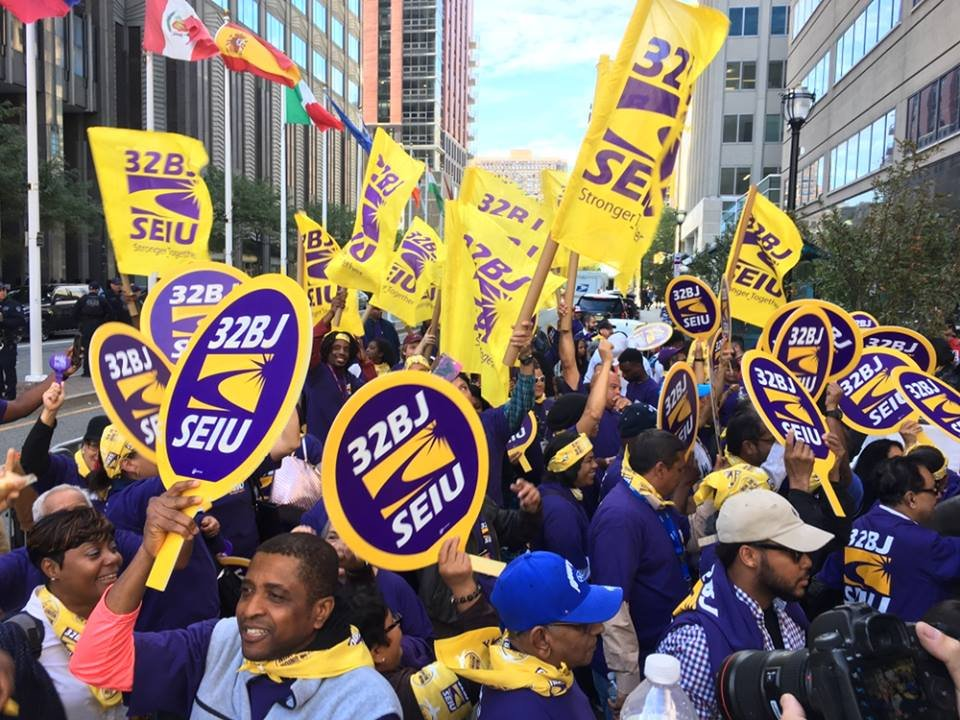 SEIU Local 32BJ seeks a Research Analyst to be based in Boston, MA. Details can be found at: http://unionjobs.com/listing.php?id=16100 … #1u #unionjobs #unions #UnionStrong #p2 #32BJSEIU #SEIU @32BJSEIU @SEIU