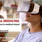 """Image for the Tweet beginning: """"Where Will Medical #VR Be"""