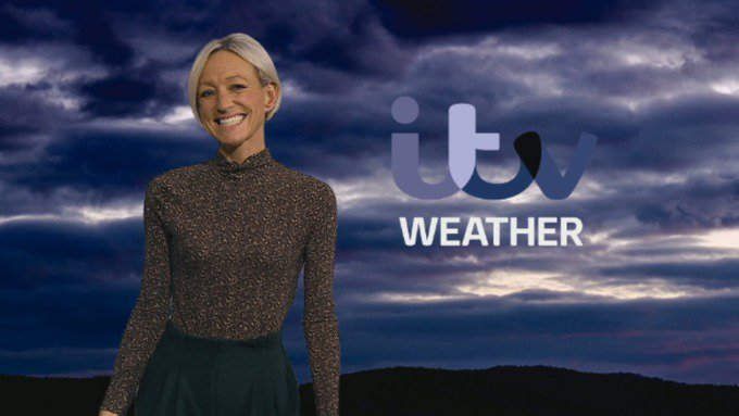 Wales Weather: Cloud and showers overnight! bit.ly/378Ssmq