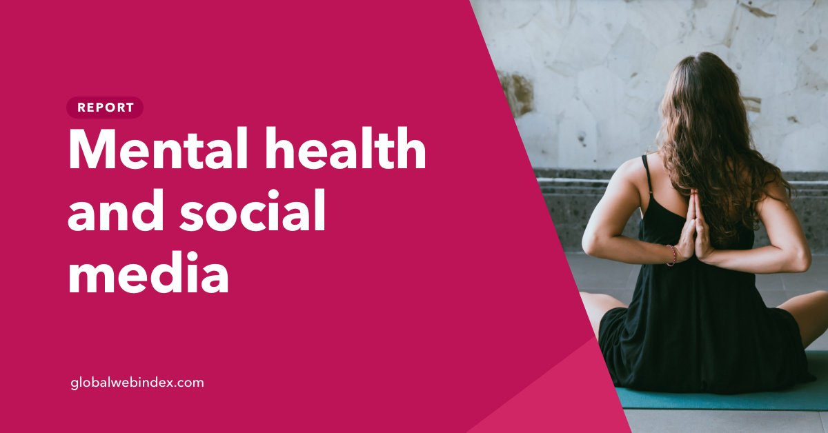 What are #consumer views on mental health issues, and how are #brands playing their part? https://g-web.in/2Kl13bN