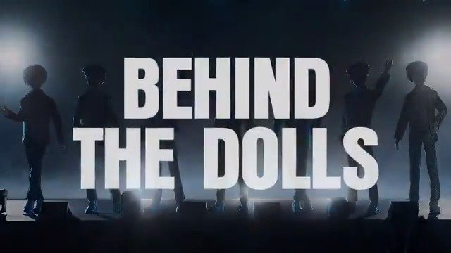 Travel back in time and go behind the scenes with #Mattel and @BigHitEnt to see how they partnered together to bring the #BTS Idol Dolls to life! 💜