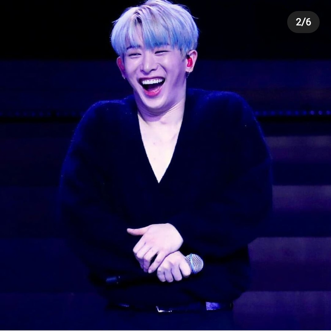 #FightingForWonho