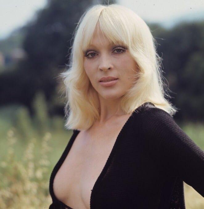 Lorraine mary bax obituary