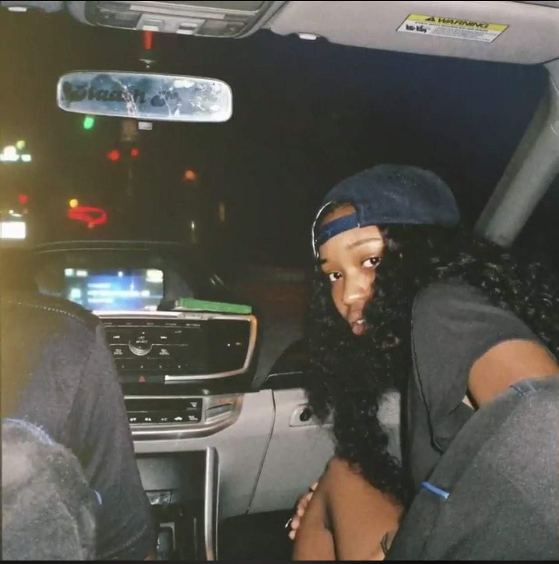@KAASHMYCHECKS has dropped her tape #ParkedCarConvos & it's  <br>http://pic.twitter.com/eFkziwZCb9