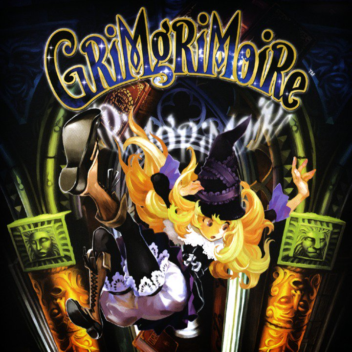 Save big on GRIMgRiMoiRe through the Double Discounts sale on PSN! Unravel the mysteries surrounding a prestigious magic school in this charming strategy title: ( http:// bit.ly/PSNDDGrim    ) #GRIMgRiMoiRe<br>http://pic.twitter.com/t8EN5alzuQ