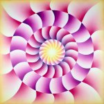 Image for the Tweet beginning: At 80, Judy Chicago is
