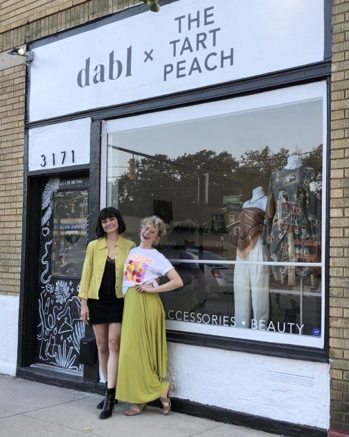 The Tart Peach: Side-hustle turned full-time businessFrom Etsy to brick-and-mortar: This @CapitalAlumni recently launched her own storefront to sell handmade natural lipsticks.Read the full story here: https://buff.ly/33Qo0vb #CapFam #localbusiness #lipstick