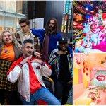 Image for the Tweet beginning: Queer Eye Japan brings viewers