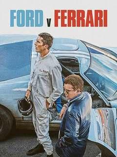 Watch Ford V Ferrari 2019 Online Free Fordv Ferrari Twitter