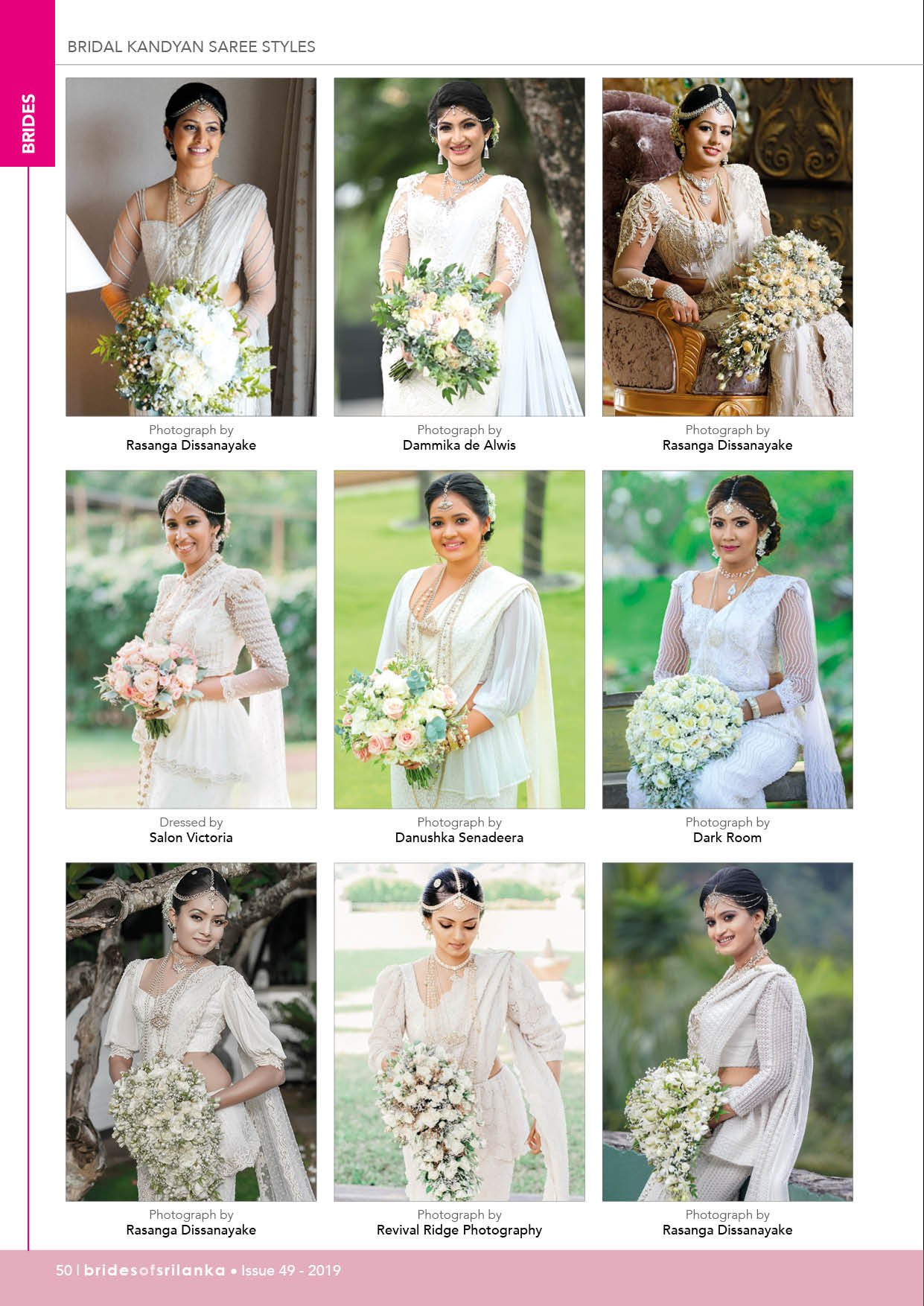 Brides Of Sri Lanka on Twitter