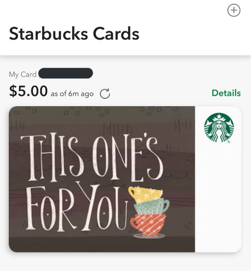 Get a $5 Starbucks GiftCard for $1.00 from Raise! Make account bit.ly/2SBj1Ir (Get $5 off purchase) Claim $5 Credit- Verify email & phone or use code FDEALS1113 bit.ly/2SB5wbx Last bit.ly/2I3j9j3 (sort by lowest price) - Price updates @ checkout!