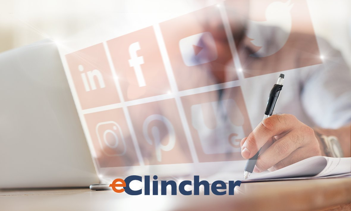ALL YOUR SOCIAL PROFILES IN ONE Don't log in and out of multiple social profiles. Manage all your profiles from each channel in one place with eClincher. Try us for free 14 days, credit card not required >>  https:// ecs.page.link/X8TN      #SocialMediaManagement #DigitalMarketing<br>http://pic.twitter.com/0zcf2S1OEw