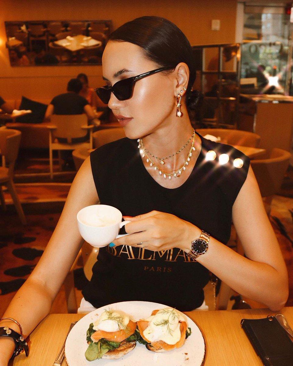 Life is too short not to have brunch with us    IG: karinabnyc #CleoRestaurant #CleoMediterranean #CleoBrunch #BrunchGlam #WeekendBrunch  https:// bit.ly/34wG917    <br>http://pic.twitter.com/RRMA6hl9Om
