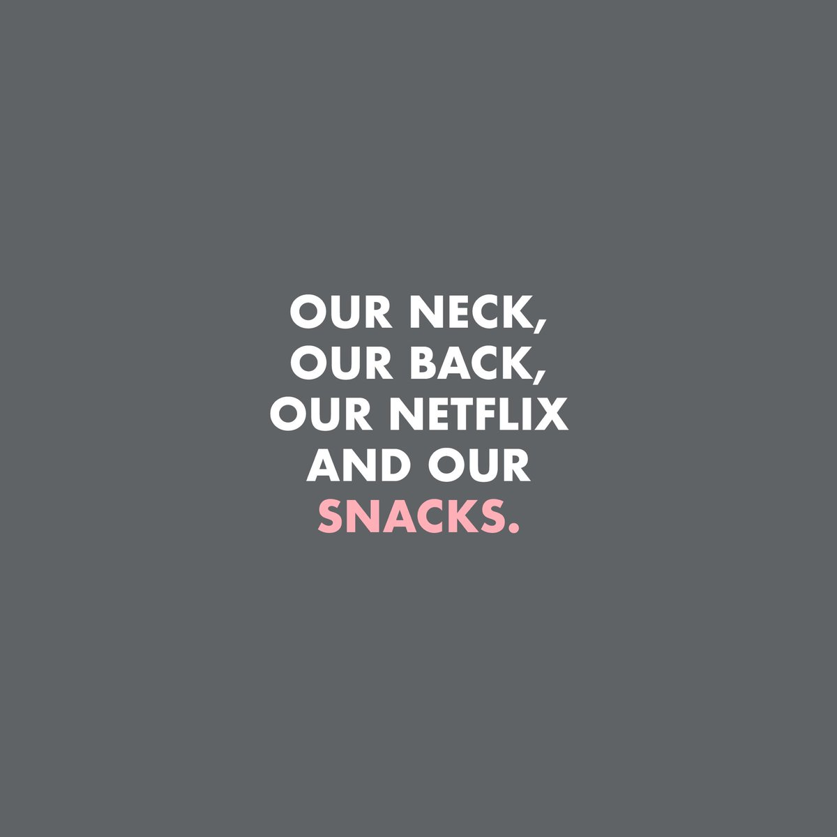 Name a better Friday, we'll wait. #truth #realtalk