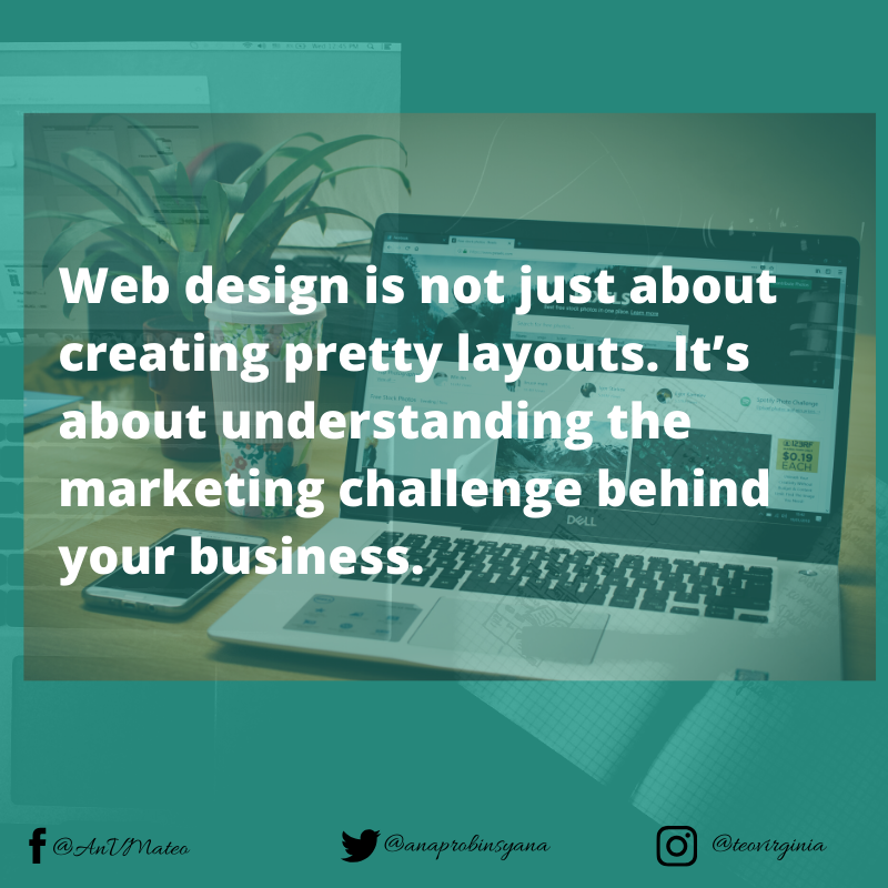 If you are interested in speaking about your website, please feel free to reach out! I also specialize in digital marketing, SEO, SEM, and analyzing your sites analytics to keep your audience engaged and on your site longer! Message me now.#webdesigner <br>http://pic.twitter.com/lcymPTYkh1