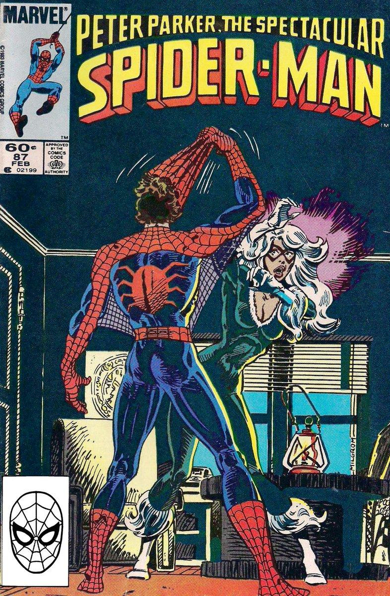 Sense-shattering secrets revealed, at THE SPINNER RACK, Nov. 15, 1983! 2/2 <br>http://pic.twitter.com/K0sWtBseHP
