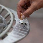 Image for the Tweet beginning: Un mois sans fumer, c'est