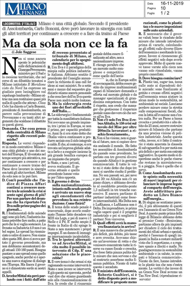#leggedibilancio